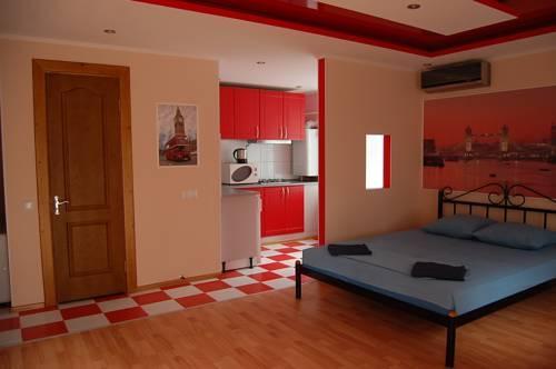 Lugansk Centre Apartments - dream vacation