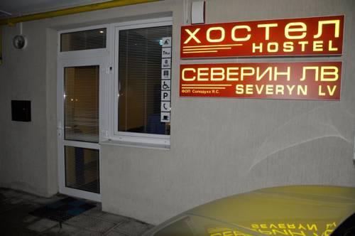 Hostel Severyn Lv - dream vacation