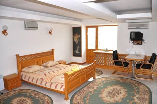 Apartments Sreda Obitaniya - dream vacation