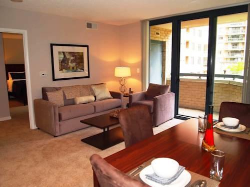 Ballston Apartments by Zen Hospitality - dream vacation