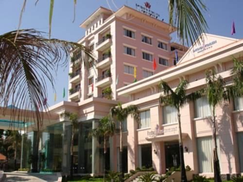Saigon Kimlien Resort Cualo - dream vacation