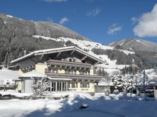 Pension Annemarie Kaserer - dream vacation
