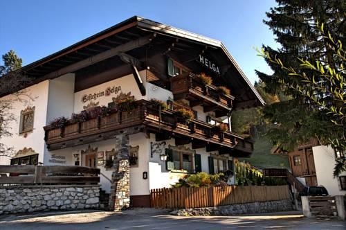 Gastehaus Helga Scharnitz - dream vacation
