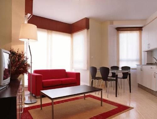 Someso Apartamentos Turisticos A Coruna - dream vacation