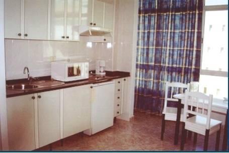 Tejeda Apartments - Las Palmas de Gran Canaria -