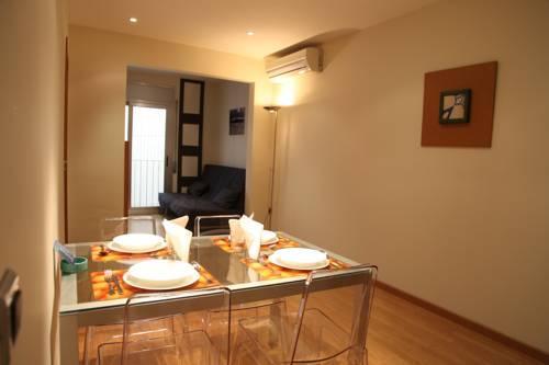 PGP Apartaments Estanislau Figueres - dream vacation