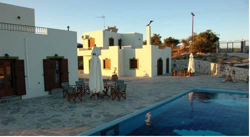 Oros Villas - dream vacation