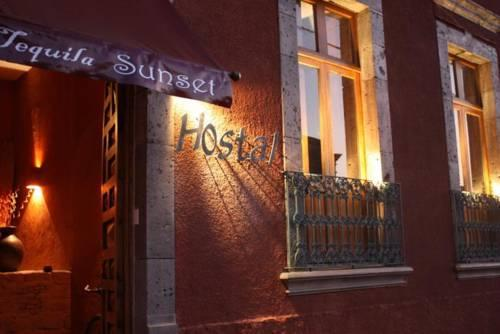 Tequila Sunset Hostel - dream vacation