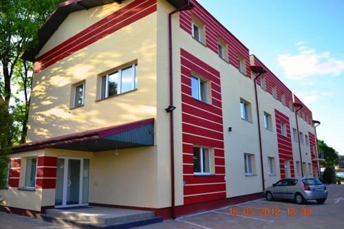 Hostel Evotel - dream vacation