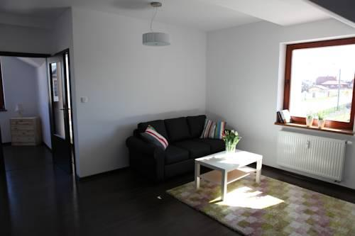 Apartament Olsztyn - dream vacation