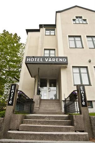 Hotel Varend - dream vacation