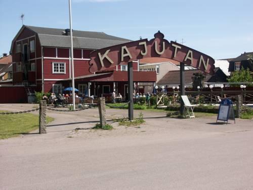 Hotell Kajutan - dream vacation