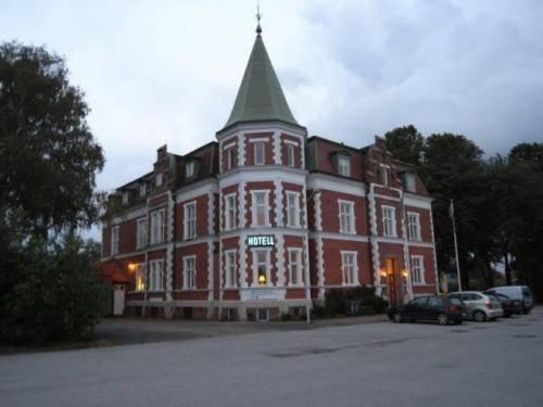 Svalovs Hotell - dream vacation