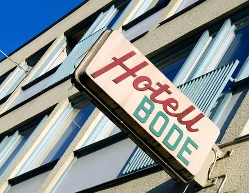 Hotell Bode - dream vacation
