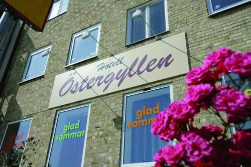Hotell Ostergyllen - dream vacation