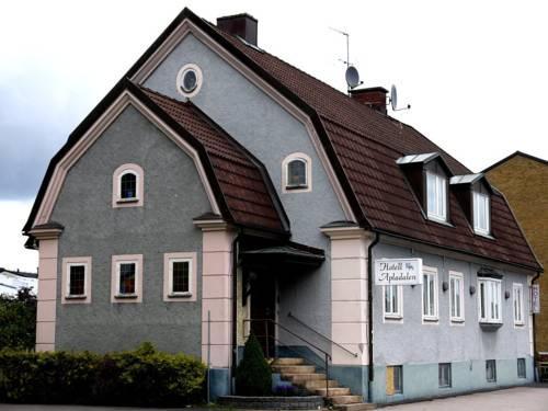 Hotell Apladalen - dream vacation
