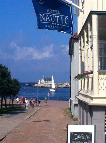 Nautic Hotell Marstrand - dream vacation