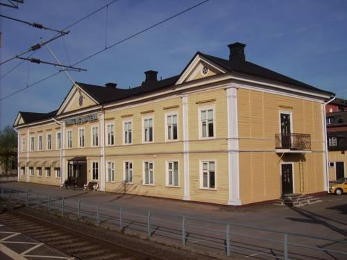 Hotell Ranten - dream vacation