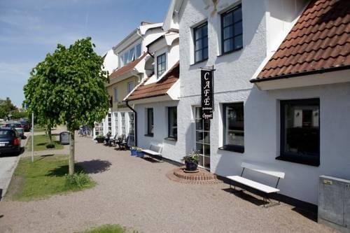 Hotell Spelabacken - dream vacation