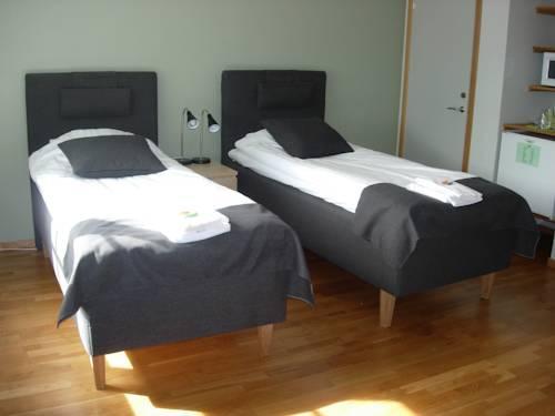 Hotell Valsaren - dream vacation
