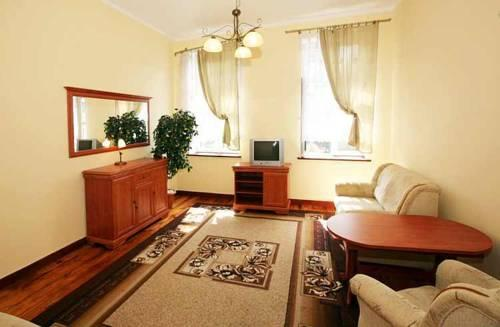 Apartamenty Kopernika Torun - dream vacation