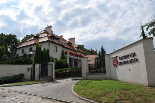 Rezydencja Staromiejska - dream vacation