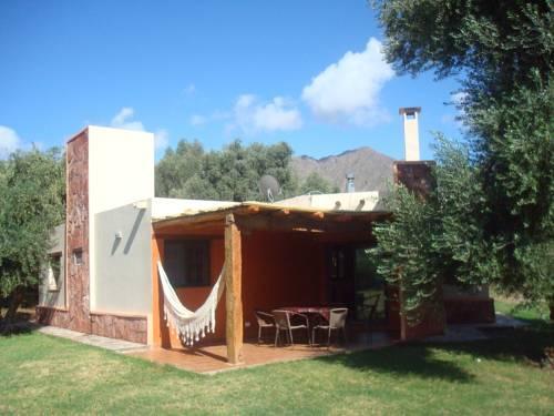 El Solar de Los Olivos - dream vacation