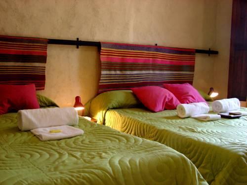 Hotel Munay Humahuaca - dream vacation