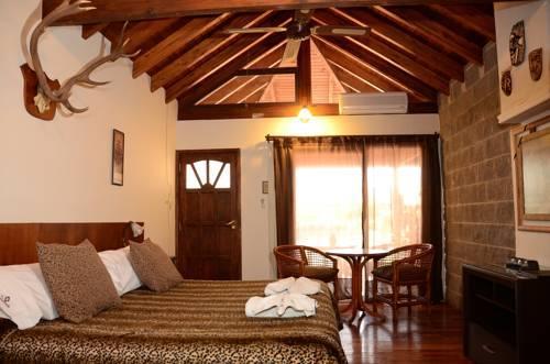 La Guarida Hotel - dream vacation