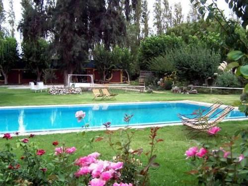 Taymenta Posada de Campo - dream vacation