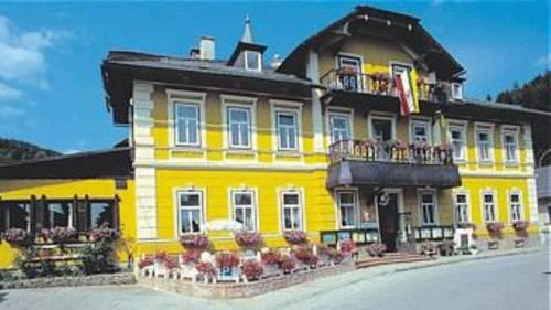 Land-Pension Kaiserhof - dream vacation