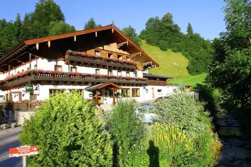 Gasthof Friedlwirt - dream vacation