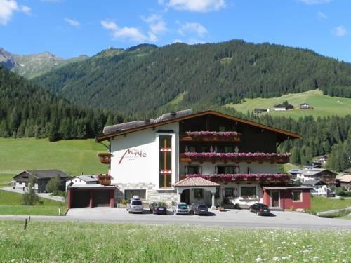 Apparthotel Garni Monte - dream vacation