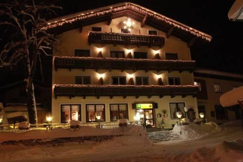 Gasthof Goldener Stern Sankt Koloman - dream vacation