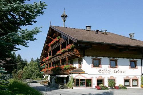 Landgasthof Ledererwirt - dream vacation