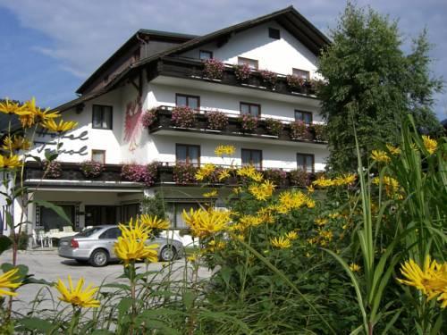 Tyrol Hotel Altaussee - dream vacation