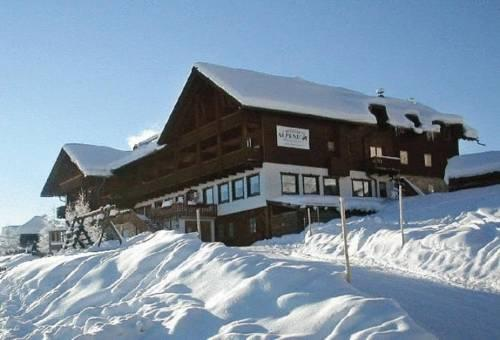 Sattleggers Alpenhof - dream vacation