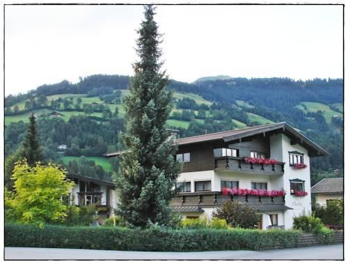 Charlotte Appartements Westendorf - dream vacation