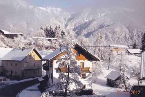 Haus Elisabeth Hermagor - dream vacation