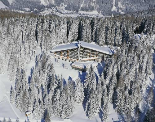 Berghotel Hinterstoder - dream vacation