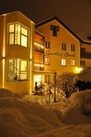 Gasthof Badl - dream vacation