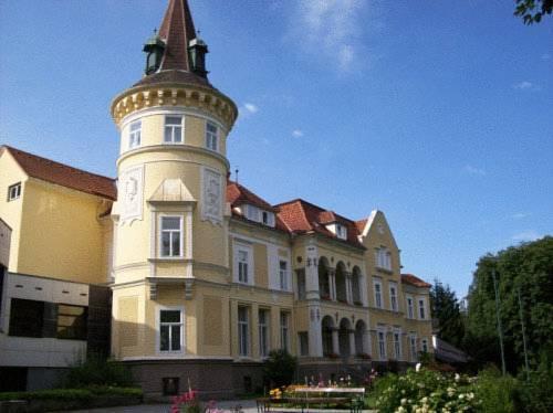 JUFA Semmering - dream vacation