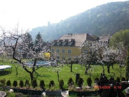 Weinhotel Wachau - dream vacation