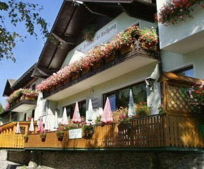 Gasthof Pension St Wolfgang - dream vacation