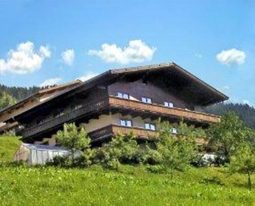 Appartement Vorderlengau - dream vacation