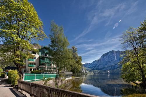 Hotel Seevilla - dream vacation
