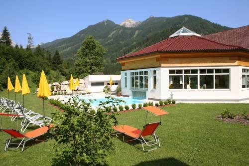 Relax & Wanderhotel Poppengut - dream vacation