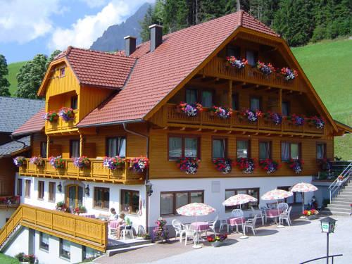 Pension Bartlbauer - dream vacation