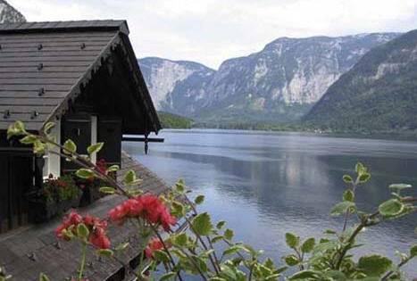 Appartement Fallnhauser Hallstatt - dream vacation