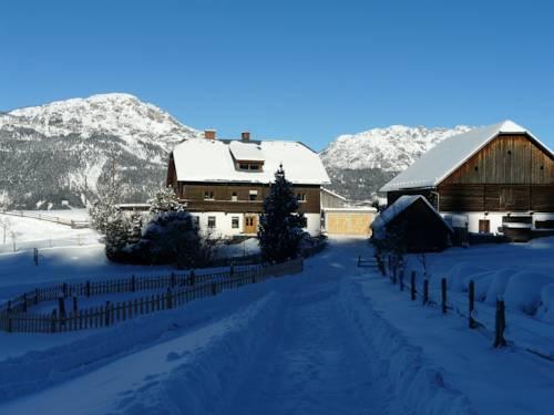 Klausnerhof Aich - dream vacation